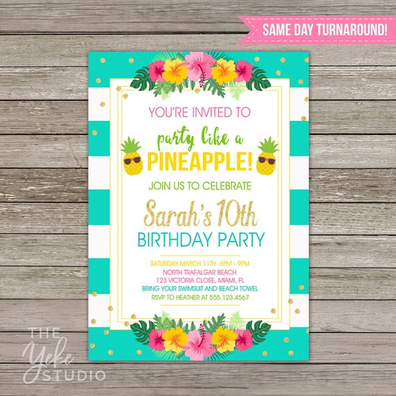 Party Invitations Email are Beautiful Template To Create Cool Invitations Layout