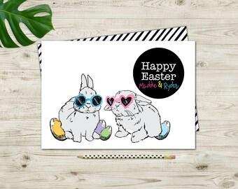 Printable Easter Card