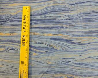 Northcott Artisan Sandscapes Cotton Fabric - Dark Cloud