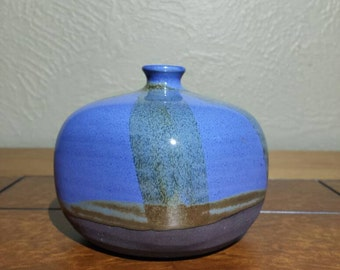 Vintage Mid Century Weedpot, made in Japan, imported by Takahashi of San Francisco