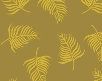 Fern in Golden