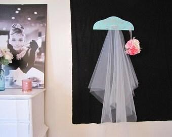 The Kami: White Layered Veil