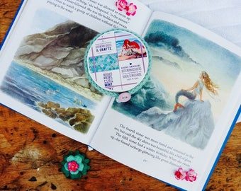Fairytales and Fables Candle Range - Little Mermaid.