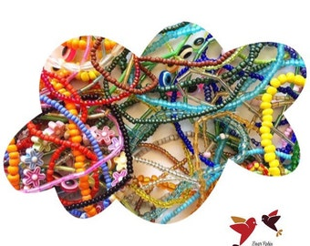 Colors bracelet