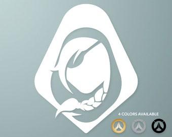Overwatch Decal | Ana