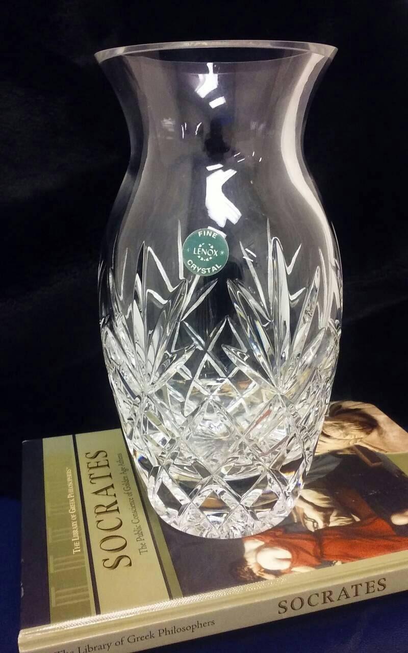 Antique crystal lenox flower vase e1023101840947149m 3000 antique crystal lenox flower vase reviewsmspy