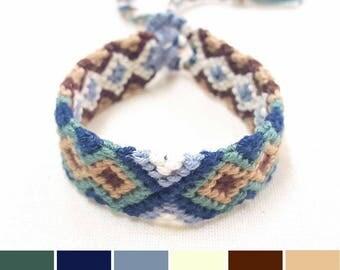 Baby Boy Bracelet, Bracelet for Boys, Gift for Boys, Kids Friendship Bracelet, Toddler Bracelet, Braided Kids Bracelet, Gift for Toddlers