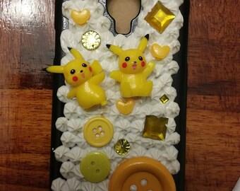 Pikachu phone case