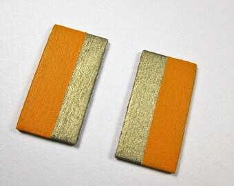 Slim Double Block, Customize Your Color