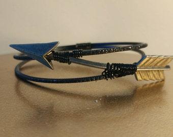 Follow your arrow bracelet Reserved