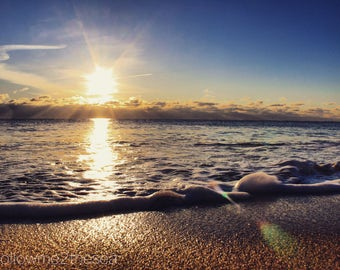 Jersey Shore Sunrise Photo-3-11-17