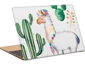 Llama Macbook Case  Macbook Case protection for your MacBook Pro MacBook Air and MacBook pro Retina
