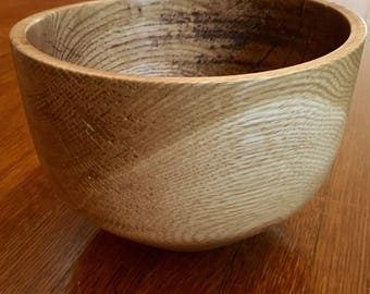 Red maple vessel