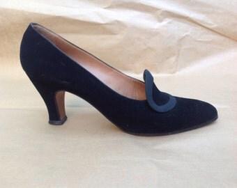Colombo Italian Shoes. Vintage shoes. Beltrami Florence.