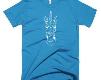 Unicorn Shirt- box style