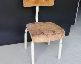 Chair school year 50