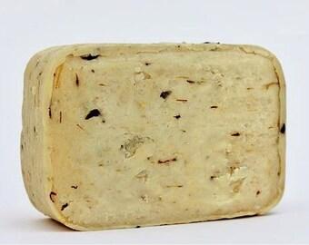 Calendula handmade artsian organic natural soap