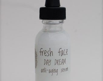 fresh face DAY DREAM anti-aging serum