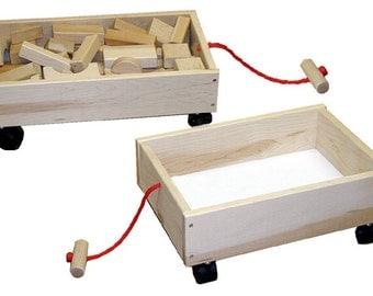 Beka Block Storage Cart