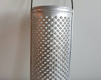 Vintage Cheese Grater - Parmesan