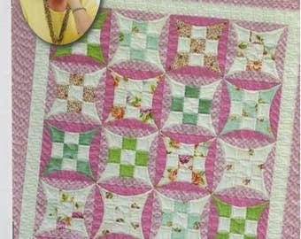 glorified nine patch quilt pattern