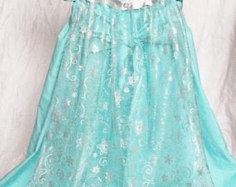 Elsa Dress/Frozen Dress/Princess Dress/Princess Costume/Elsa Costume/Girls Costume/Girls Dress/Girls Gift/Frozen Elsa Dress/Elsa
