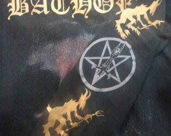 Bathory - The return - size Large - Venom,Slayer,Celtic Frost.