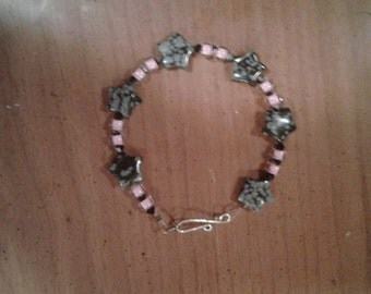 Razzle dazzle bracelet