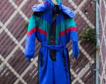 Windbreaker for Boys Snowsuit
