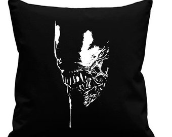 Alien film cushion cover