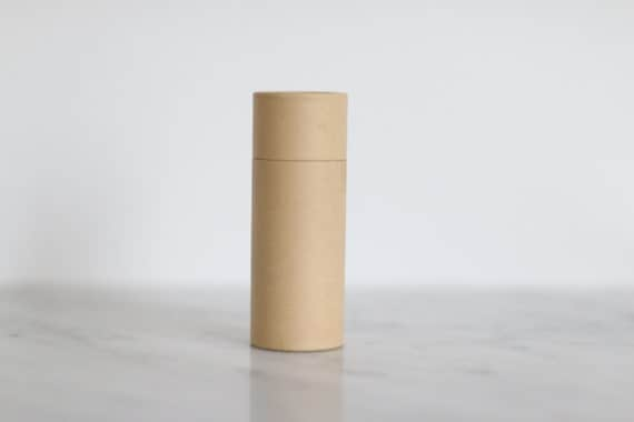 100 recyclable and sustainable kraft paper tubes from for Kraft paper craft tubes