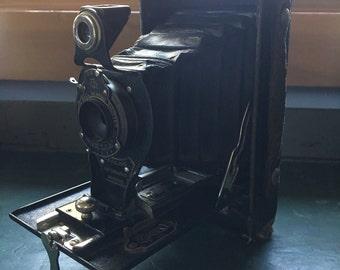 Vintage Kodak Brownie Camera