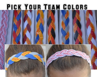 Softball Gift -Softball Headband – Non Slip Headbands- Softball Team Gift- Perfect for Softball Players, Softball Coaches & Team Gifts