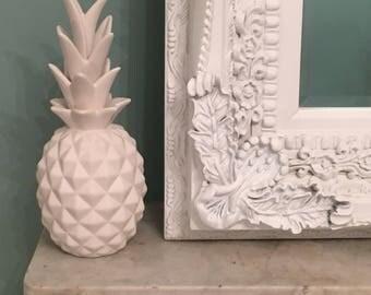 Matt White Designer Pineapple - Very Cool!