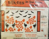 Stik-ees 1993 BBB- Fall Accents decals