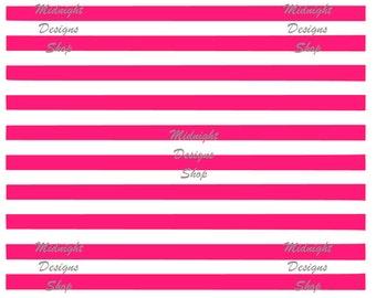 Skinny Stripes Background