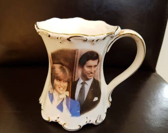 charisma charles and diana mug