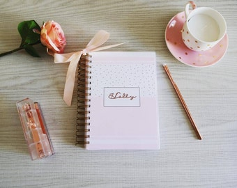 The Angel Planner - 6 Month Daily Format