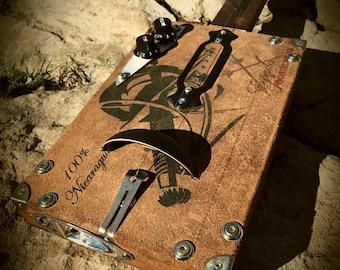Espada ropera or 'rapier sword' diddley bow/ single string guitar  PRICE DROP!!!  Was 195.00!!