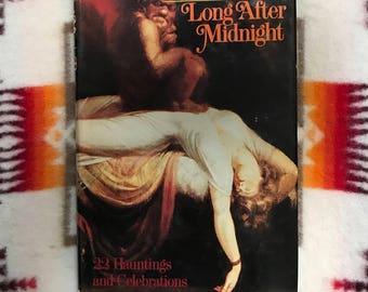 Long After Midnight by Ray Bradbury 1976 BCE