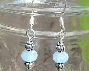 Blue Sky Earrings