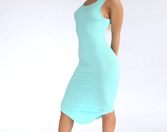 Celeste Tank dress