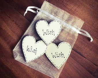 3 wishes in gift bag