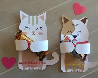 Candy Hugger - Cat & Dog