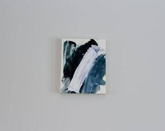 Blue Shift 3/8