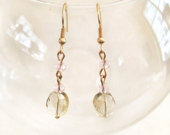 Earrings Marie-Antoinette