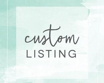 Printable Wedding Invitation Suite / Wedding Invite Set - CUSTOM