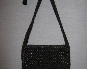 Icart Beaded Evening Bag