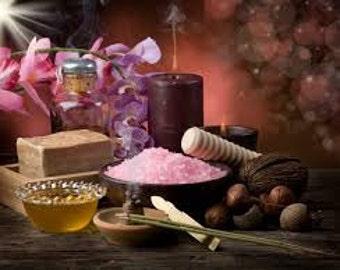 Aromatherapy Knowledge Kit