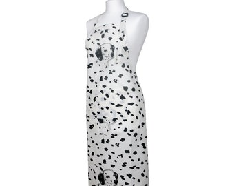 Apron Dalmatians